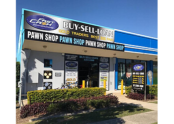 Fast Cash Pawnbrokers