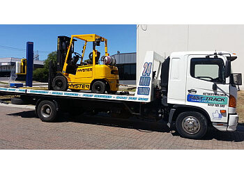 Fast Track Towing & Transport