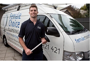 Female Choice Plumbing Pty Ltd.
