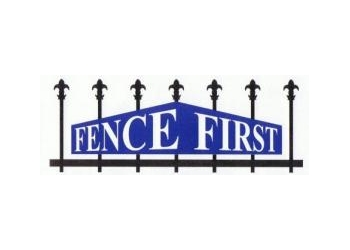 Fence First Pty Ltd