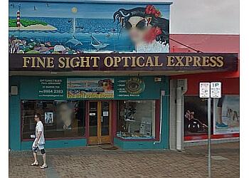 Fine Sight Optical Express