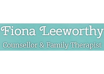 Fiona Leeworthy Counsellor & Family Therapist