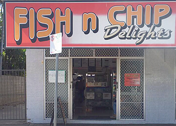 Fish n Chip delights