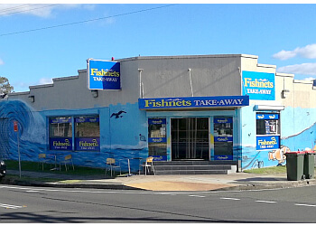 Fishnets Takeaway & Catering