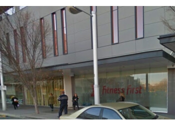 Fitness First Canberra City