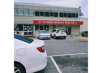 Fitnessworks NT