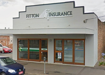 Fitton Insurance Brokers Australia PTY LTD