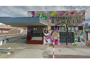 Fitzgerald Street Studio