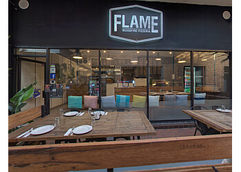 Flame Woodfire Pizzeria