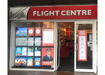 Flight Centre Bendigo