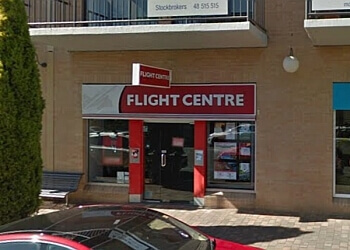 Flight Centre Bowral