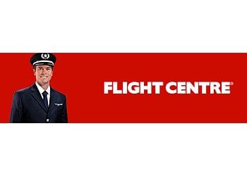 Flight Centre Clifford Gardens