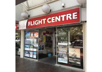Flight Centre Dubbo