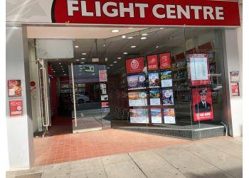 Flight Centre Shepparton