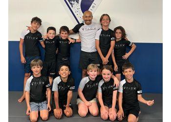 Flow Martial Arts