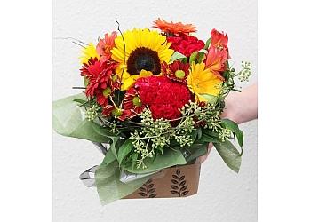 FLOWERS ACROSS SYDNEY
