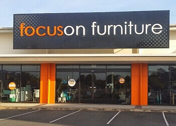 Focus on Furniture