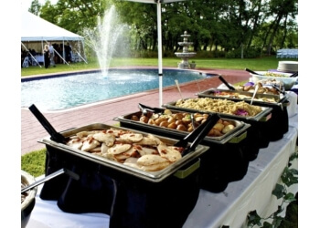 Food'll do Catering