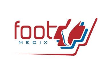 Foot Medix - Brett Reynish