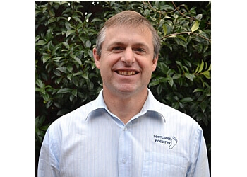 Footloose Podiatry - PETER ACKLAND