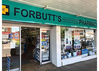 Forbutt's Keppel St Pharmacy