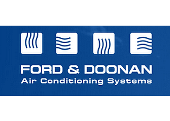 Ford & Doonan Air Conditioning Busselton