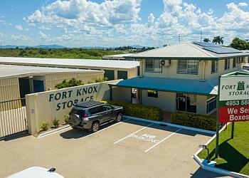 Fort Knox Storage