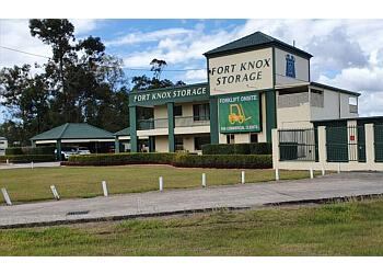 Fort Knox Storage Loganholme