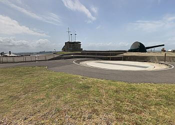 Fort Scratchley Historic Site