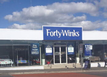 Forty Winks Pty Ltd.