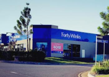 Forty Winks Pty Ltd
