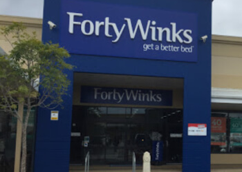 Forty Winks Pty Ltd