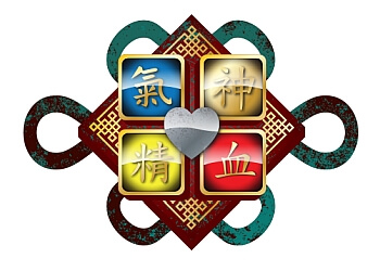 Four Treasures Traditional Chinese Medicine