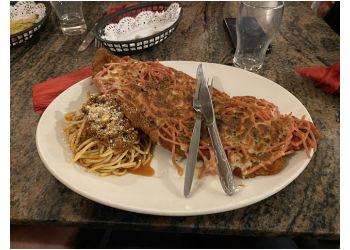 Frank's Pizza Napoli