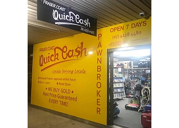 Fraser Coast QUICK CASH
