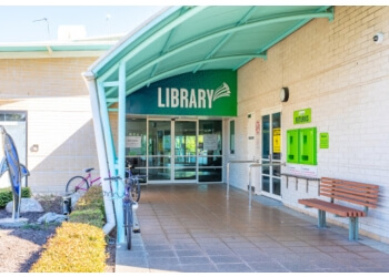 Fraser Coast Regional Council Library