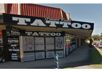 Fraser Coast Tattoo