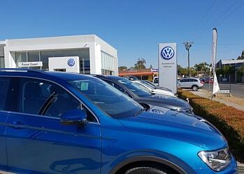 Fraser Coast Volkswagen