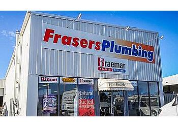 Fraser's Plumbing