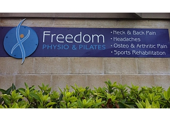 Freedom Physio and Pilates