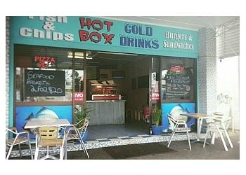 Frenchville Fish Bar
