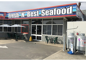 Fresh 'N' Best Seafood