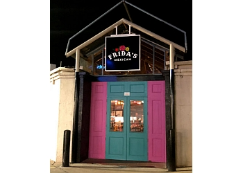 Frida's Mexican