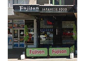 Fujisan Japanese Takeaway