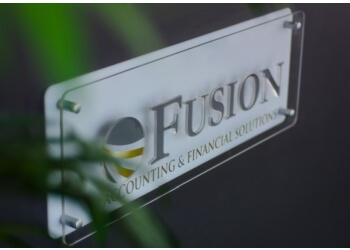 Fusion Accounting Solutions