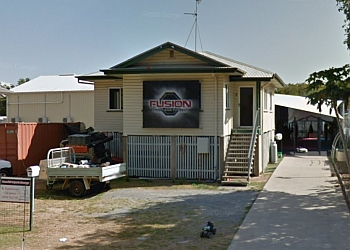 Fusion Fight and Fitness