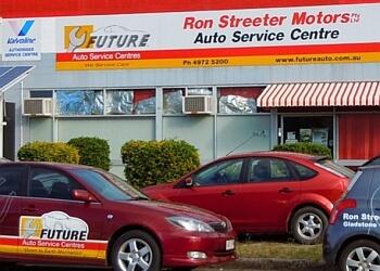 Future Auto Service Centres