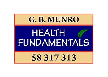 G. B. MUNRO HEALTH FUNDAMENTALS