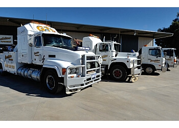 GERALDTON TOWING SERVICES