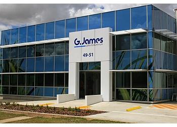 G.James Windows & Doors